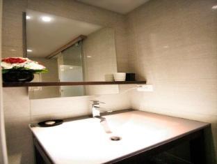 Hotel Puri Ximen Taipei - Guest Room