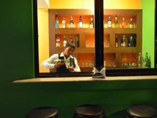 Hotel Family Home Kathmandu - Pub/Lounge