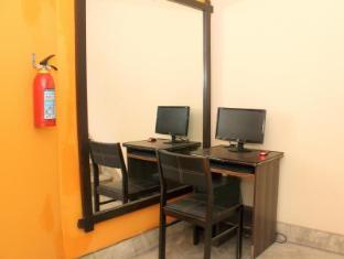 Hotel Family Home Kathmandu - Computer