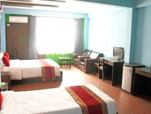 Hotel Family Home Kathmandu - Guest Room