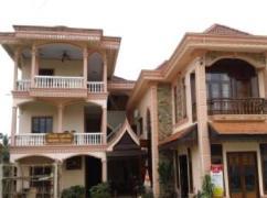 Laos Hotel | Viengsavanh Guest House