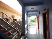 Viengsavanh Guest House: interior