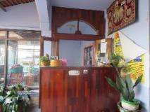 Viengsavanh Guest House: reception
