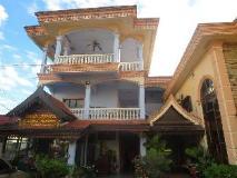 Viengsavanh Guest House: exterior