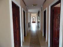 Sechaleunkham Guest House: interior