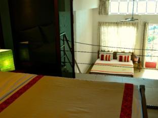 Cyclo Phnom Penh - Suite Room