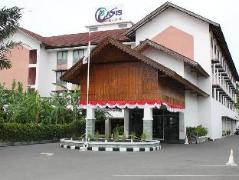 Oasis Atjeh Hotel, Indonesia