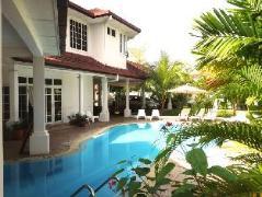 Rumah Putih B & B Malaysia