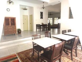 Rumah Putih B & B Kuala Lumpur - Dining Area