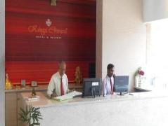 Kings Crown Hotel (VIP Road)