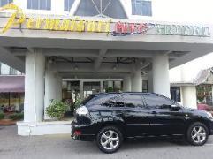 Permaisuri MITC Hotel Melaka | Malaysia Hotel Discount Rates