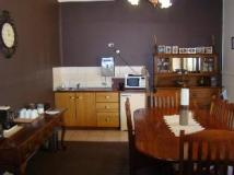 Busselton Guest House: interior