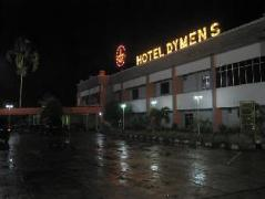 Dymens Hotel International | Indonesia Budget Hotels