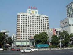 Lotus Huatian Hotel | Hotel in Changsha