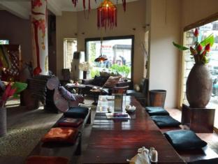 Sapa Rooms Boutique Hotel Sapa - Restaurante