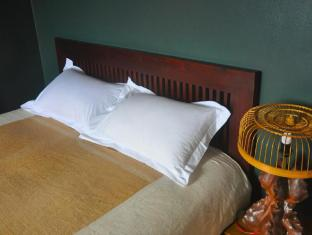 Sapa Rooms Boutique Hotel Sapa - Habitación