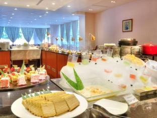 Orchid Hotel Сингапур - Ресторант