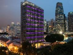 Orchid Hotel - Singapore Hotels Cheap
