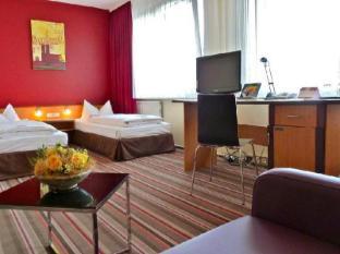 柏林勃兰登堡莱昂纳多机场酒店