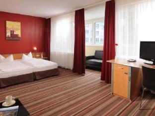 Leonardo Airport Hotel Berlin Brandenburg Berlin - Guest Room