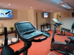 Leonardo Airport Hotel Berlin Brandenburg Berlin - Fitness Room