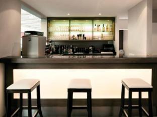 Leonardo Airport Hotel Berlin Brandenburg Berlin - Pub/Lounge