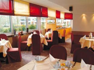 Leonardo Airport Hotel Berlin Brandenburg Berlin - Restaurant