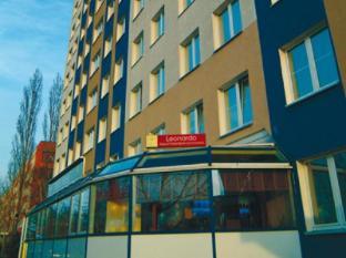 Leonardo Airport Hotel Berlin Brandenburg Berlin - Exterior