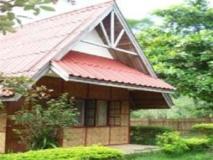 Vangvieng Resort: