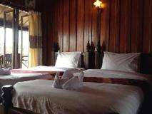 Grandview Guesthouse: guest room