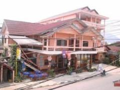Hotel in Vang Vieng | Khamphone Guesthouse