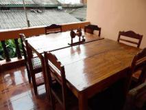 Khamphone Guesthouse: interior