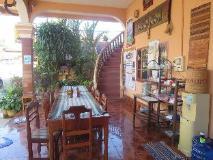 Khamphone Guesthouse: lobby