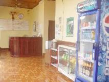 Malany Villa 2: lobby