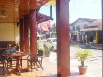 Malany Villa 2: exterior