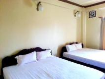 Vanhmaly Hotel: guest room