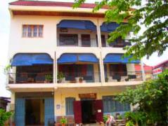 Hotel in Laos | Saysouly Guest House