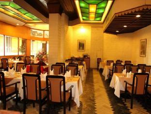 The Everest Hotel Kathmandu - The Cafe