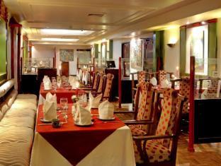 The Everest Hotel Kathmandu - Mandarin Restaurant