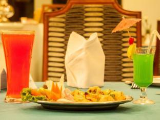 The Everest Hotel Kathmandu - Food at Far Pavilion