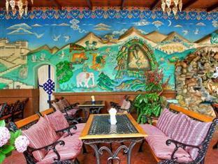 Hotel Tibet Kathmandu - Bar