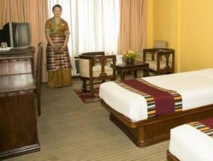 Hotel Tibet Kathmandu - Guest Room