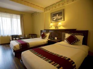 Hotel Tibet Kathmandu - Deluxe twin room