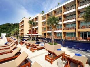 Princess Seaview Resort & Spa Πουκέτ - Εσωτερικός χώρος ξενοδοχείου