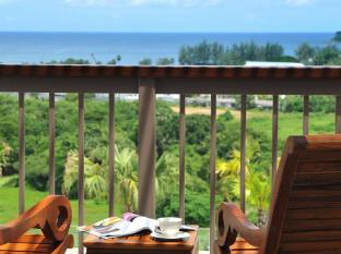 Princess Seaview Resort & Spa Πουκέτ - Μπαλκόνι/Βεράντα