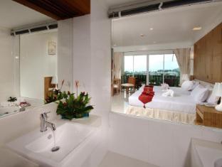 Princess Seaview Resort & Spa Πουκέτ - Δωμάτιο