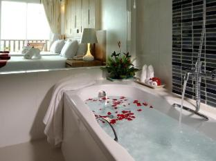 Princess Seaview Resort & Spa Πουκέτ - Μπάνιο