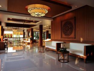 Princess Seaview Resort & Spa Πουκέτ - Αίθουσα υποδοχής