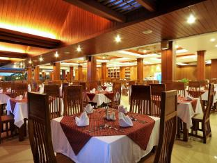 Princess Seaview Resort & Spa Πουκέτ - Εστιατόριο