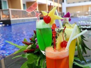 Princess Seaview Resort & Spa Πουκέτ - Φαγητό και ποτό